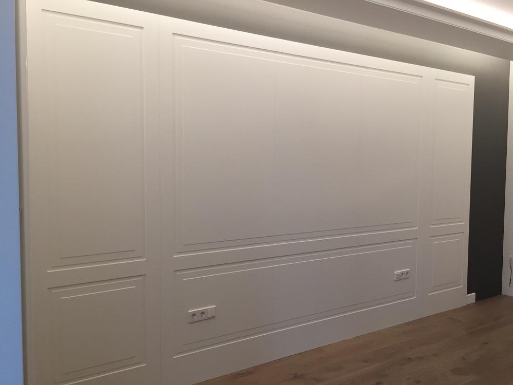 Стеновые Панели крашенные