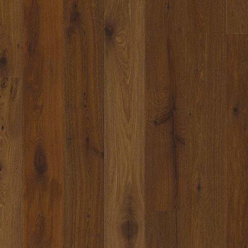 Паркетная доска SCHEUCHER Дуб Крета (Kreta) Однополосный 182 мм