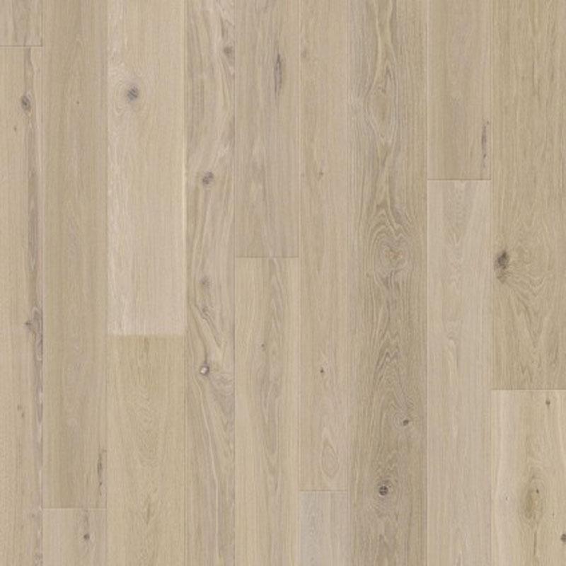 Паркетная доска SCHEUCHER Дуб Зюльт (Sylt) Однополосный 140 мм
